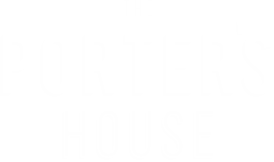 The Porter's House Logo